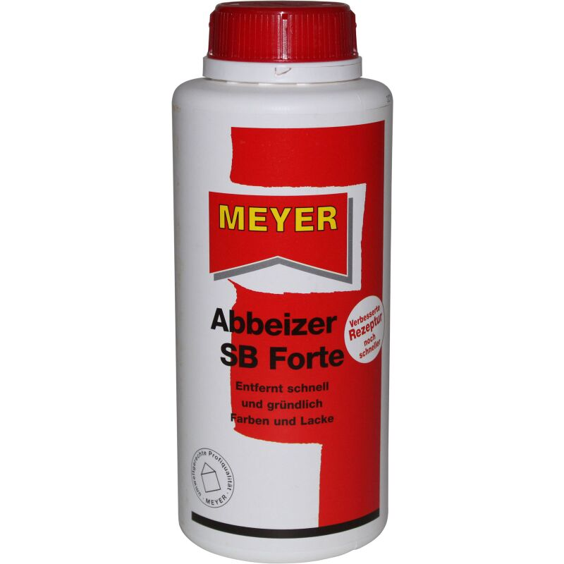Meyer Abbeizer SB Forte - 750 ml