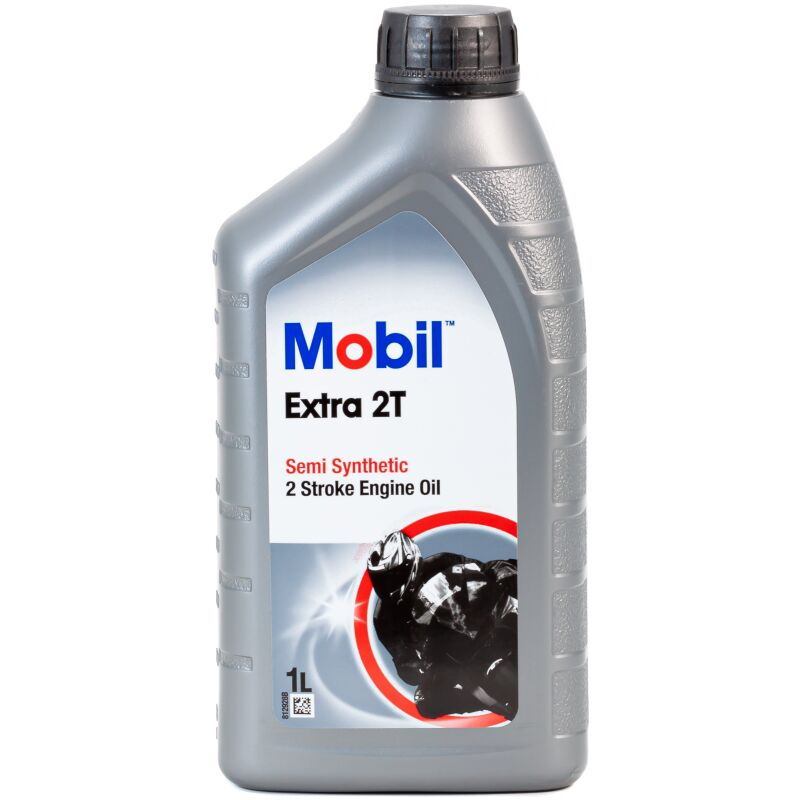 Mobil Extra 2T - 1 Liter