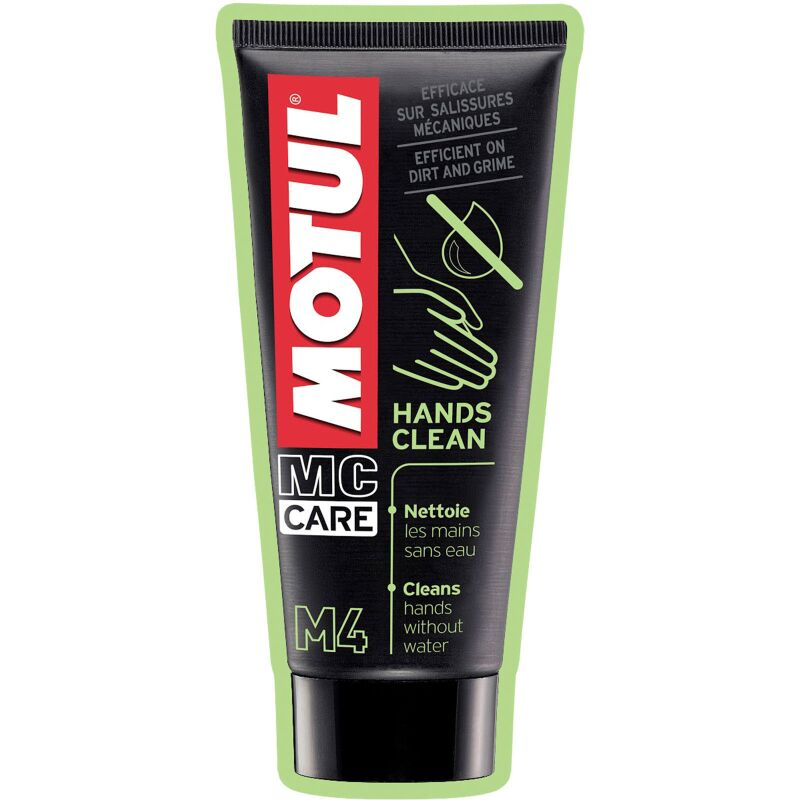 Motul 102995 MC CARE™ M4 Hands Clean - 100 ml