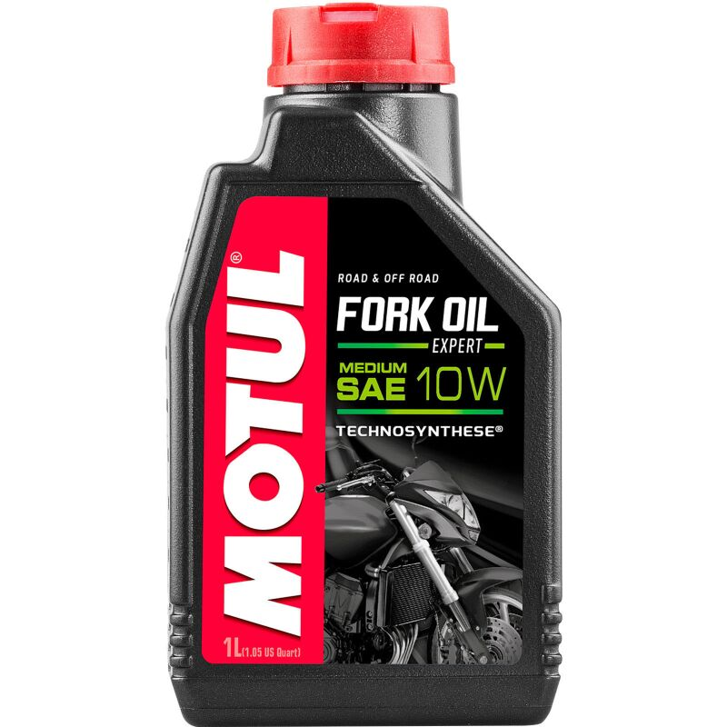 Motul 105930 Fork Oil Expert Medium - 1 Liter
