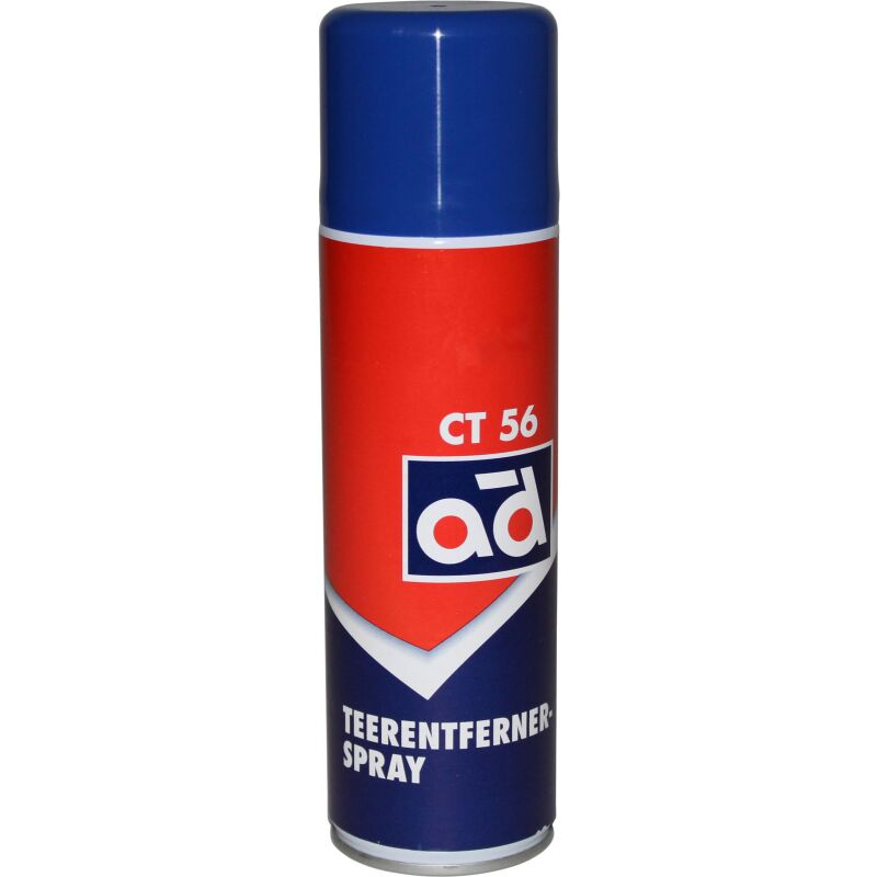 ad CT 56 Teerentfernerspray - 400 ml