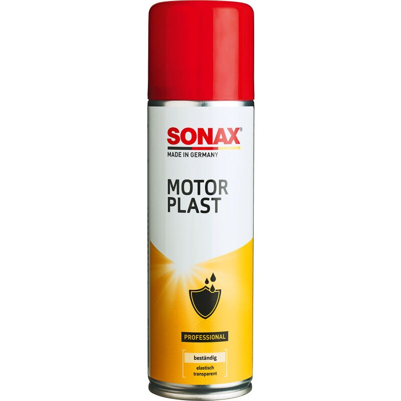 SONAX 03302000 MotorPlast - 300 ml