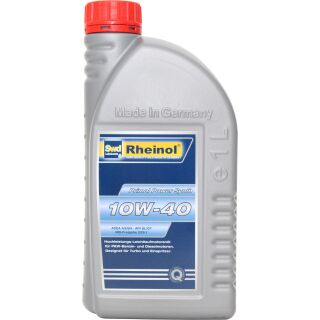 Swd Rheinol Primol Power Synth 10W-40 - 1 Liter