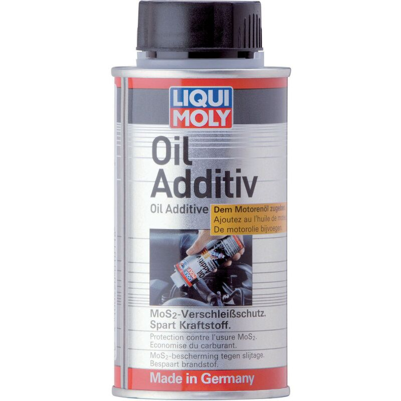 Liqui Moly 1011 Oil Additiv - 125 ml