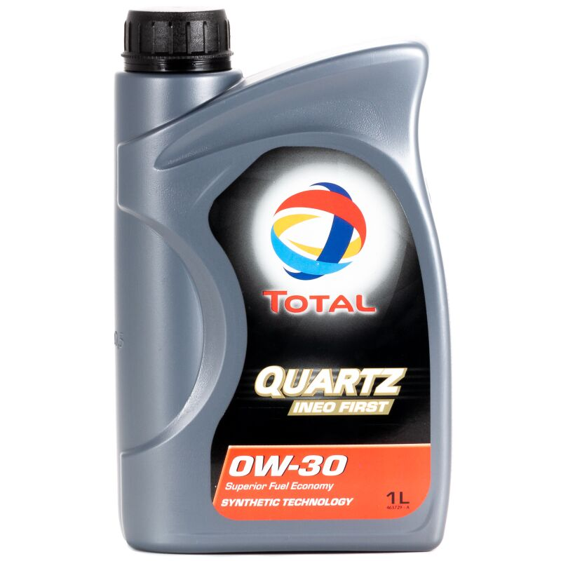 Total Quartz INEO FIRST 0W-30 - 1 Liter