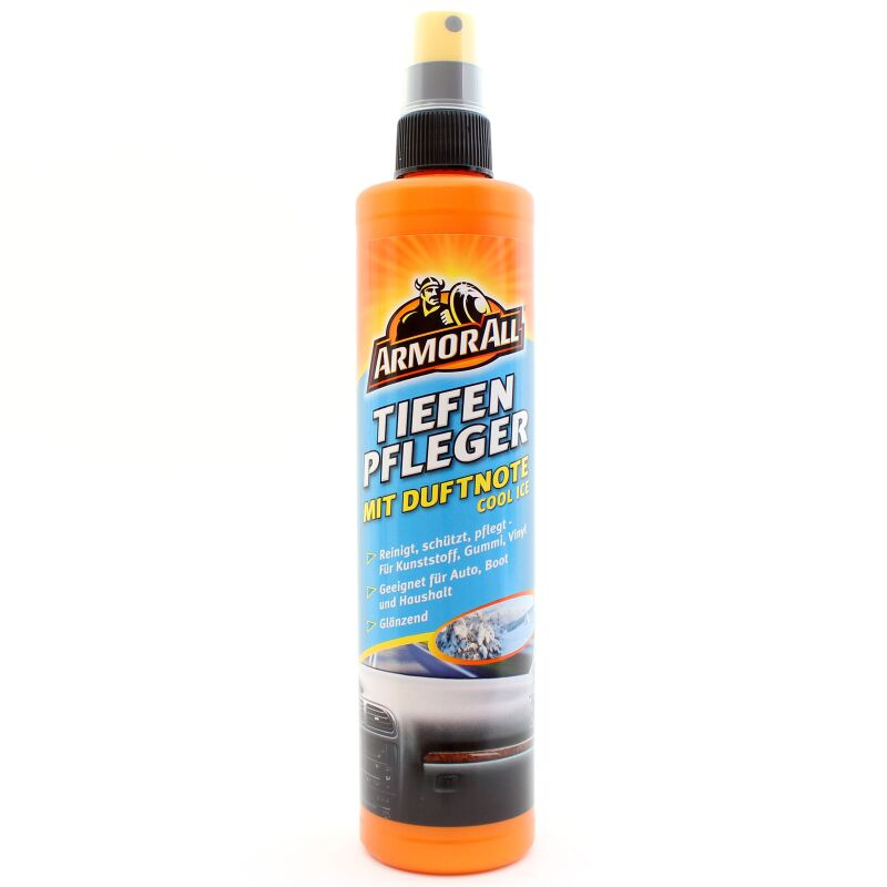 ARMOR ALL Tiefenpfleger mit Duftnote COOL ICE - 300 ml