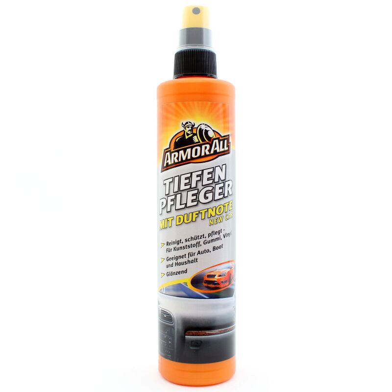 ARMOR ALL Tiefenpfleger mit Duftnote NEW CAR - 300 ml