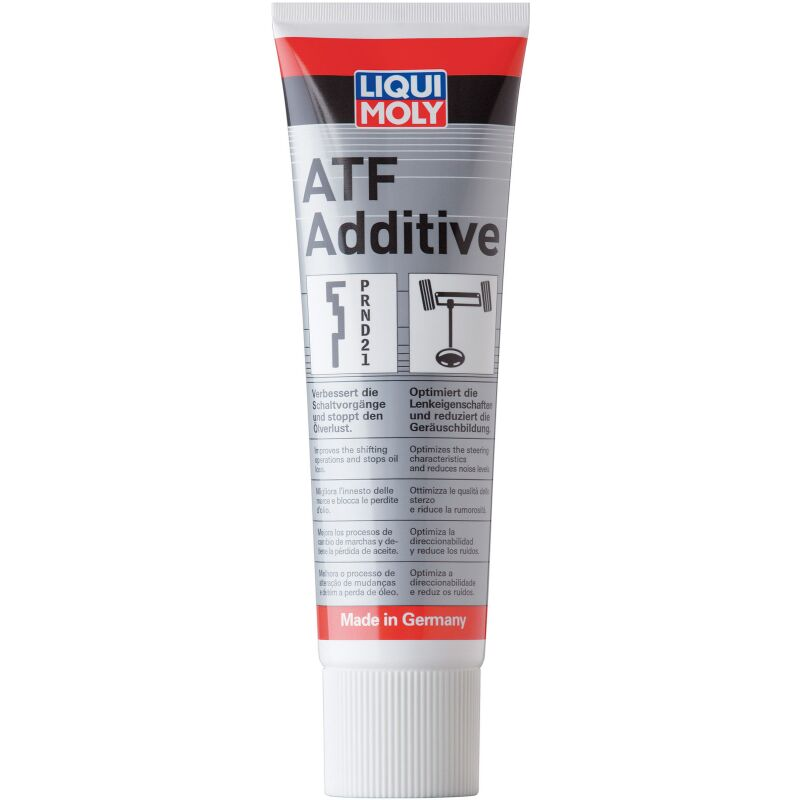 Liqui Moly 5135 ATF Additive - 250 ml
